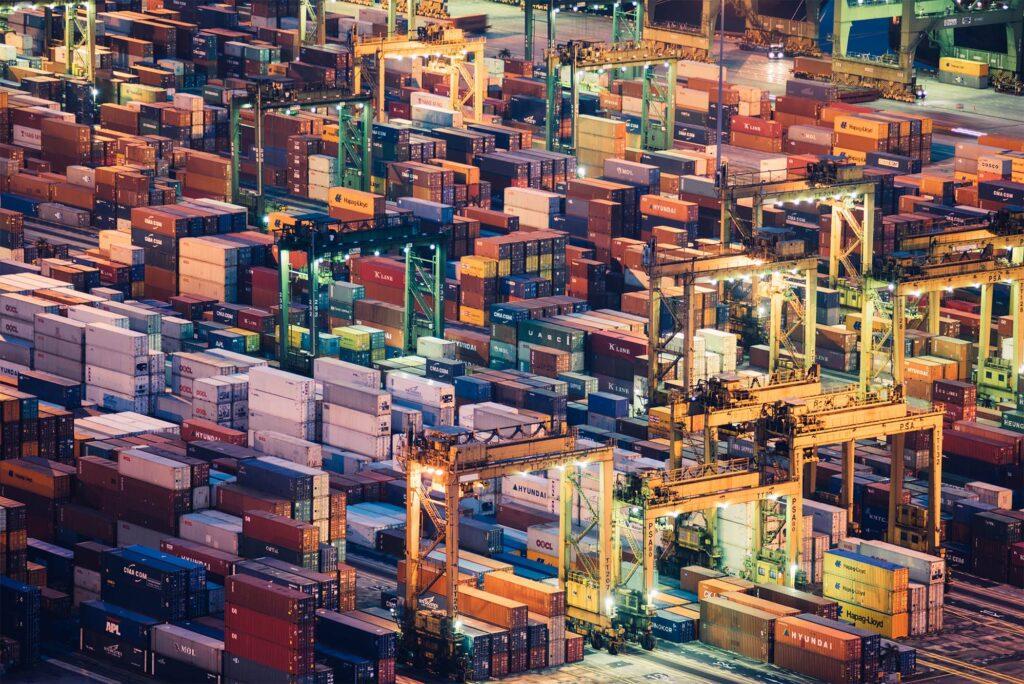Tracciabilità con la blockchain