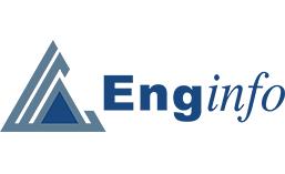 Logo brand enginfo
