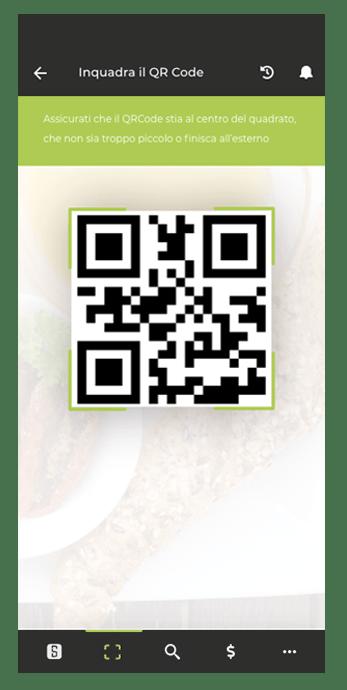 App SeedsBit Tracciabilità Blockchain con QRCode